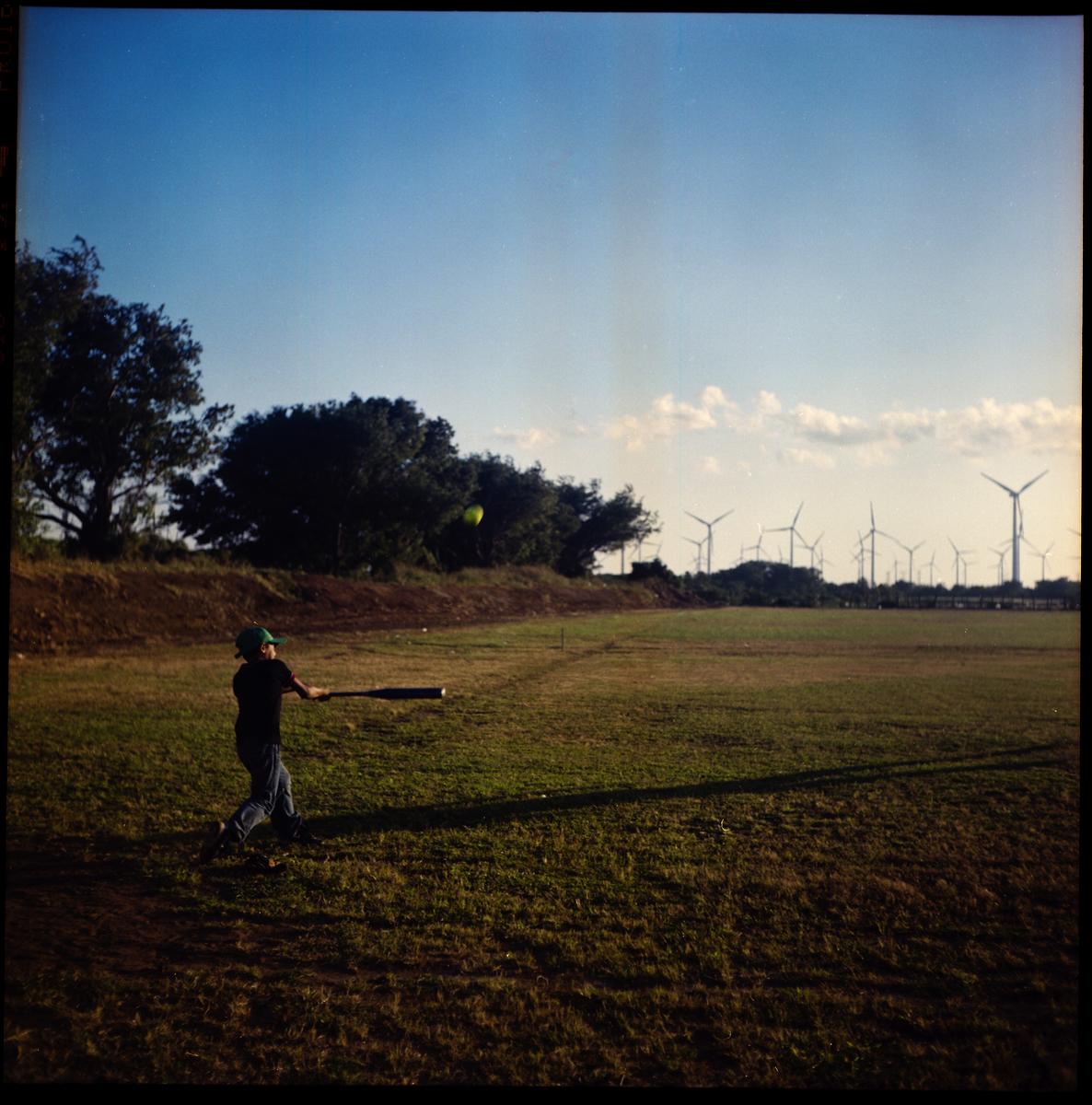 Oaxaca Windfarms Controversy