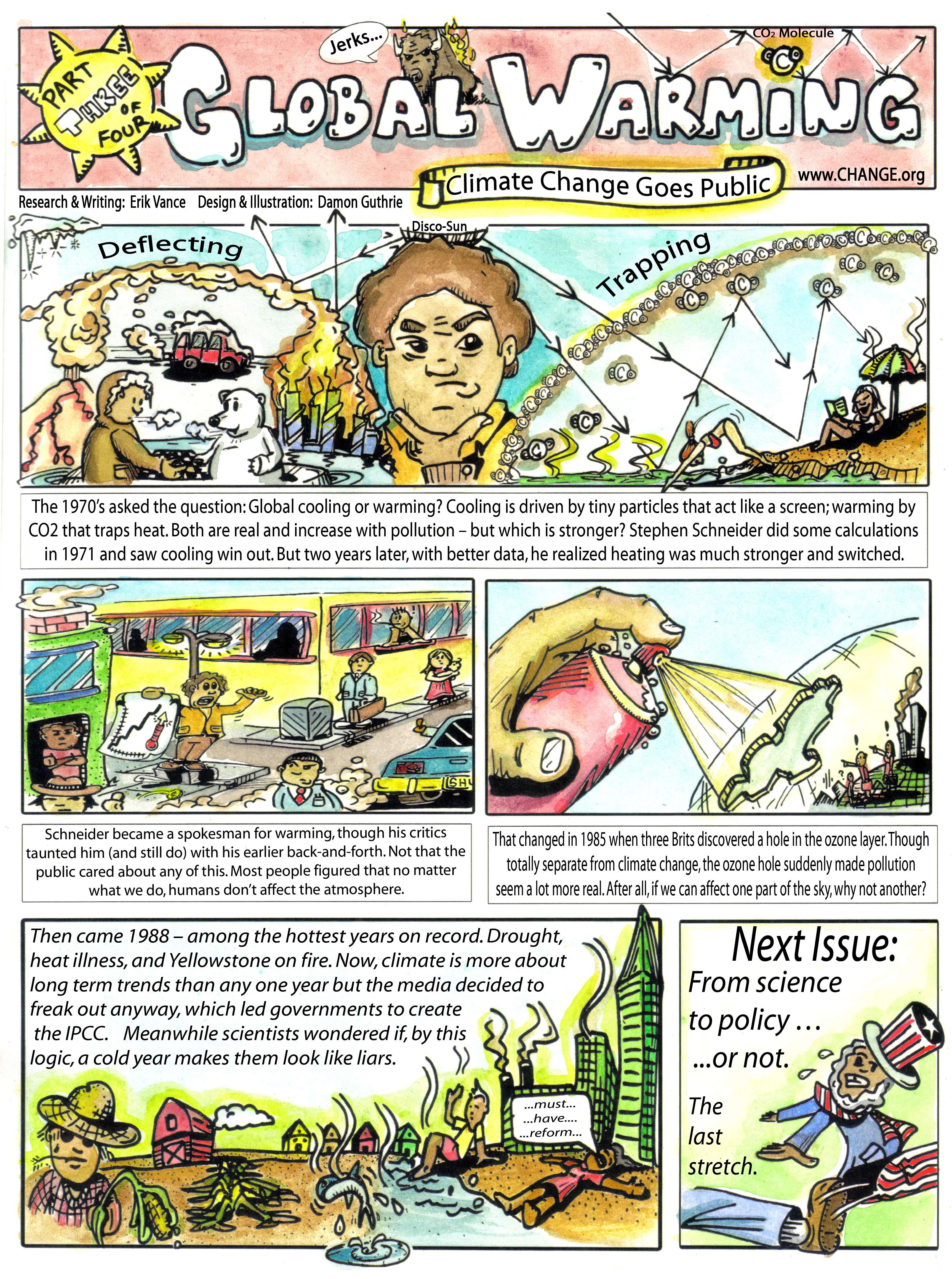 Climate Comic 3