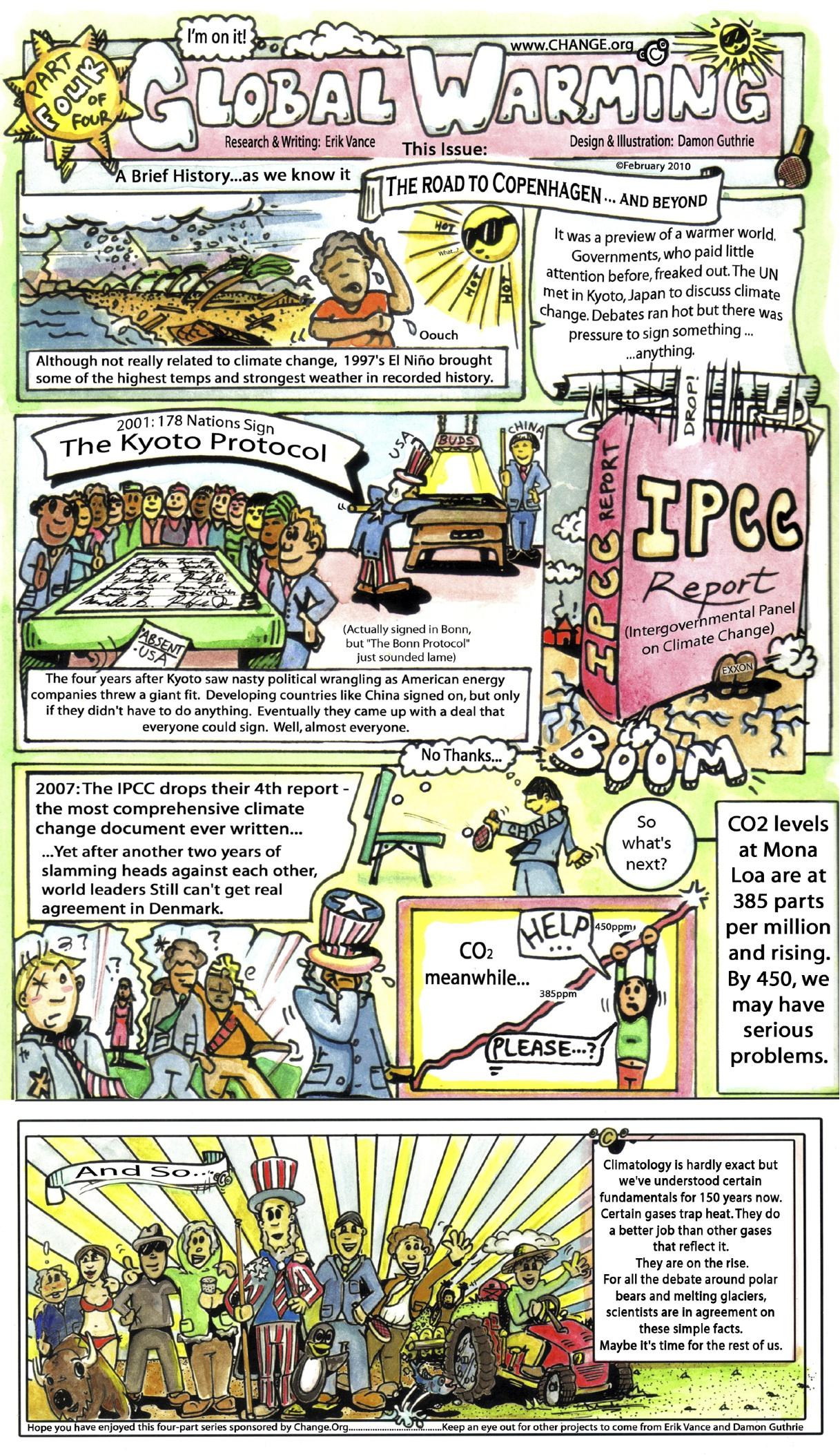 Climate Comic 4